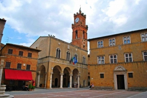 pienza - Tuscany Pictures