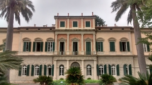 Orto - Tuscany points of interest