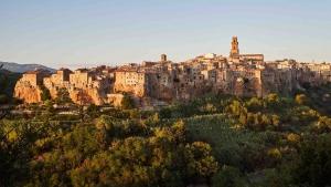 pitigliano - Tuscany Pictures