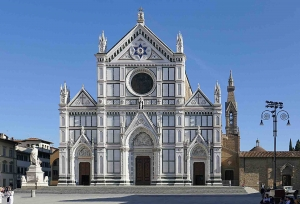 santa croce - Tuscany Pictures