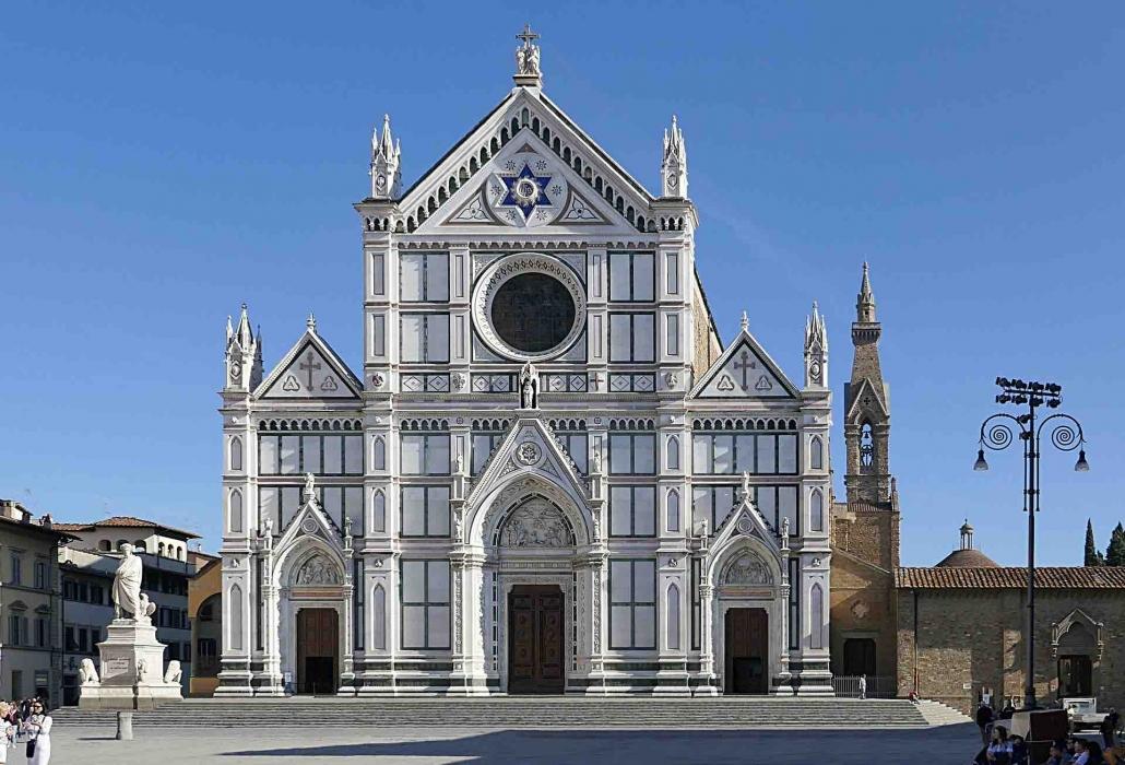 santa croce - Immagini toscana