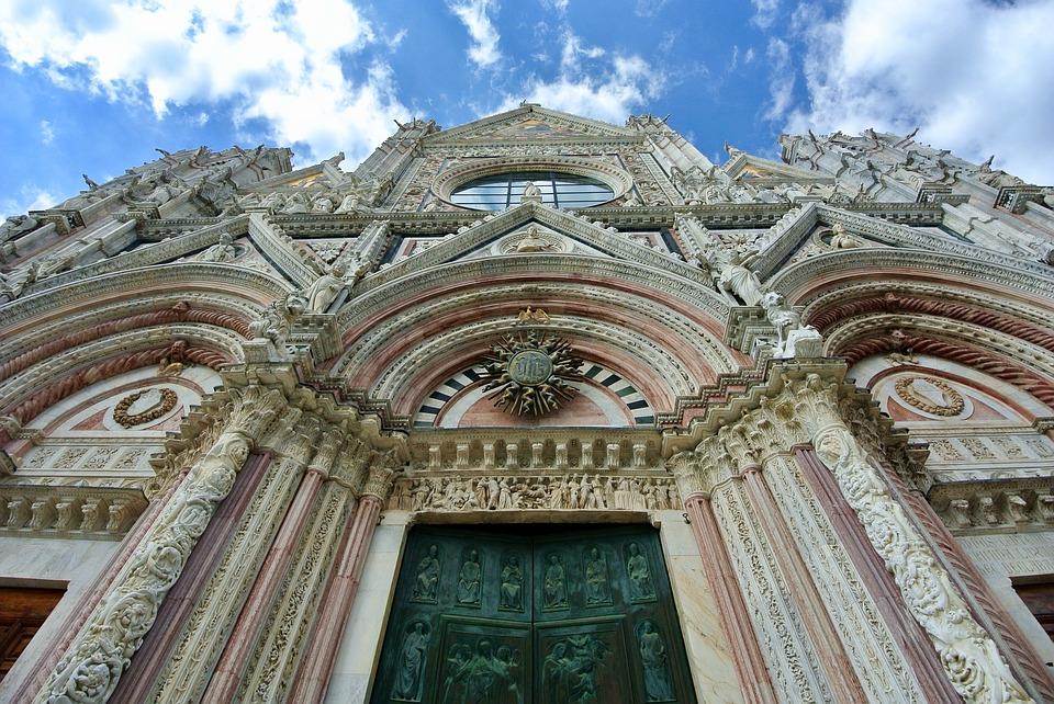Siena Tuscany: Duomo