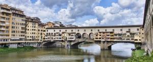 Train Rome to Tuscany: Florence