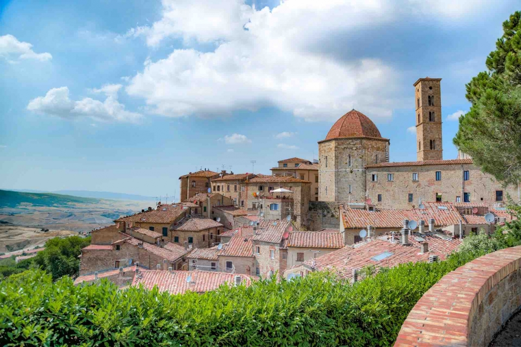 volterra - Tuscany Pictures