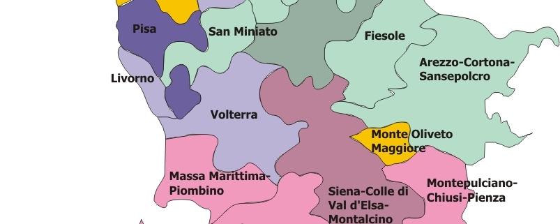 Dov'è Firenze