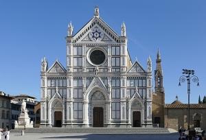 Unforgettable experiences Florence: santa croce