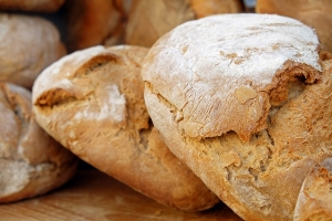Unforgettable experiences Florence: bread
