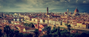 Unforgettable experiences Florence