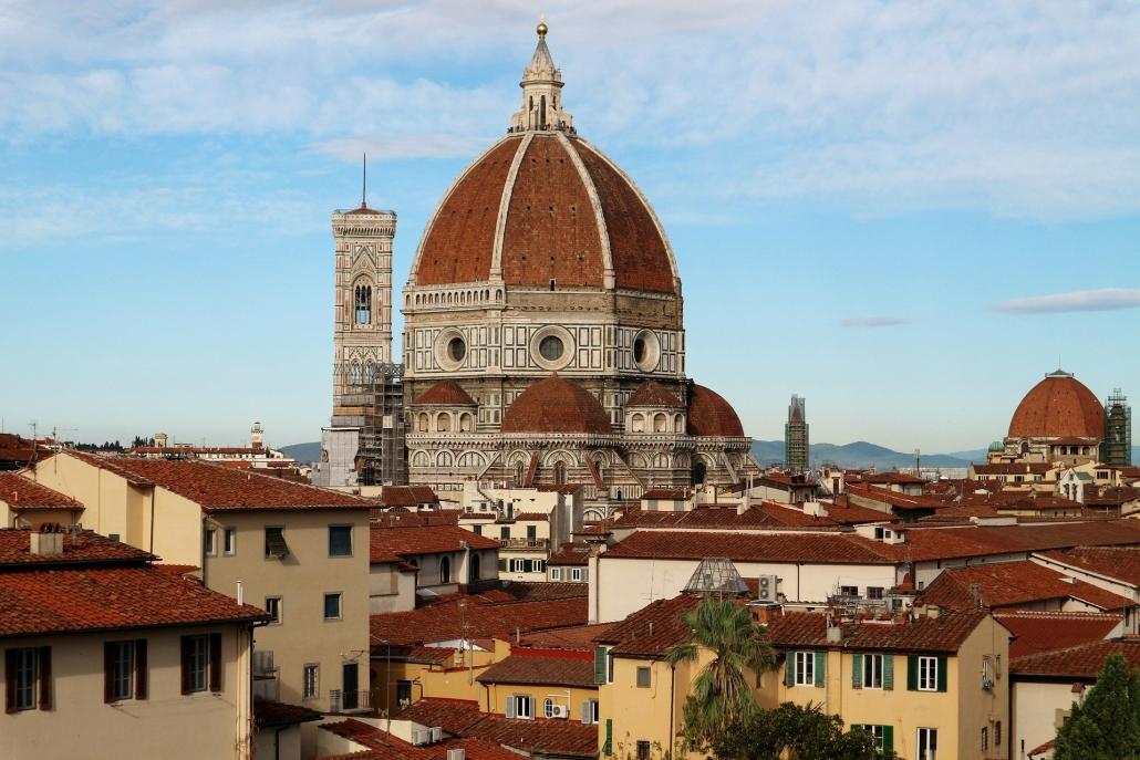 Dov'è Firenze: Firenze