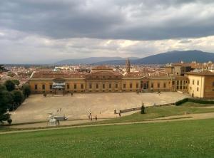 palazzo-pitti-city of florence