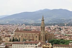 santa-croce-city of florence