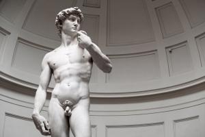 statua del david - cosa fare a firenze