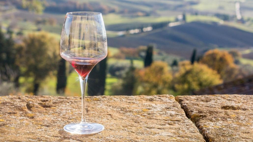 vineyards - chianti wine tour from siena