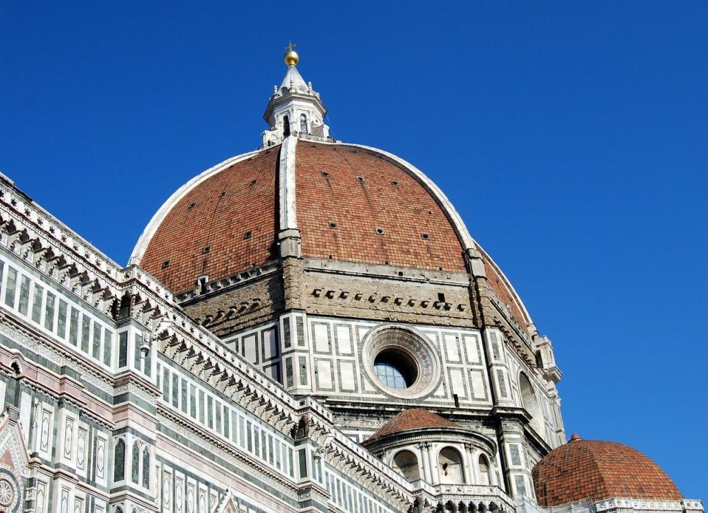 Visuale migliori hotel di Firenze