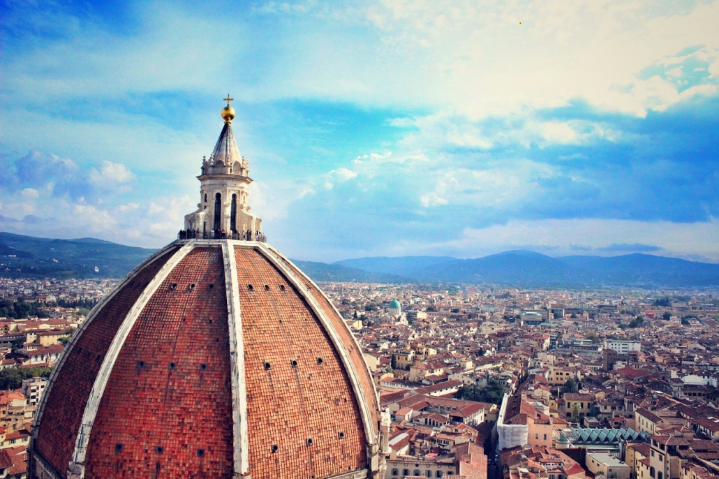 Best hotels in Florence view