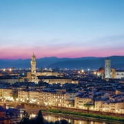 Wine tour da Firenze