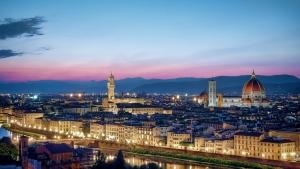Wine tour da Firenze