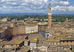 Best Hotels in Siena