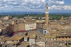 I migliori Hotel a Siena
