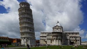 pisa - best hotels in Pisa
