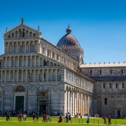 wonderful hotels in pisa