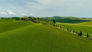 Tuscany Countryside Hotels