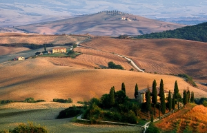 The list of the best Tuscany countryside hotels