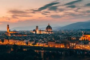 15 migliori hotel Firenze