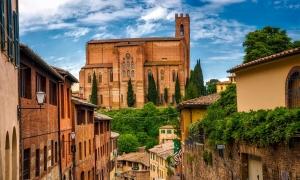 hotel indimenticabili a Siena